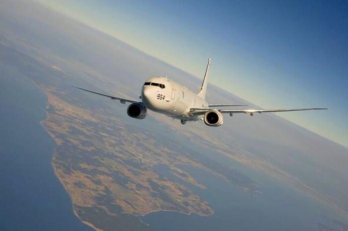 china by air
