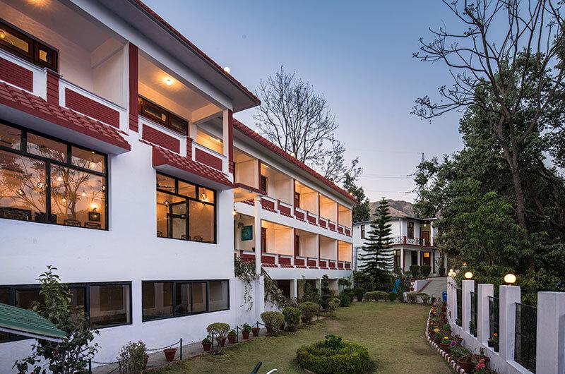 Maya Regency in Bhimtal