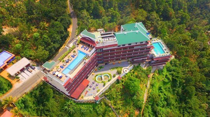 The Panoramic Getaway kerala