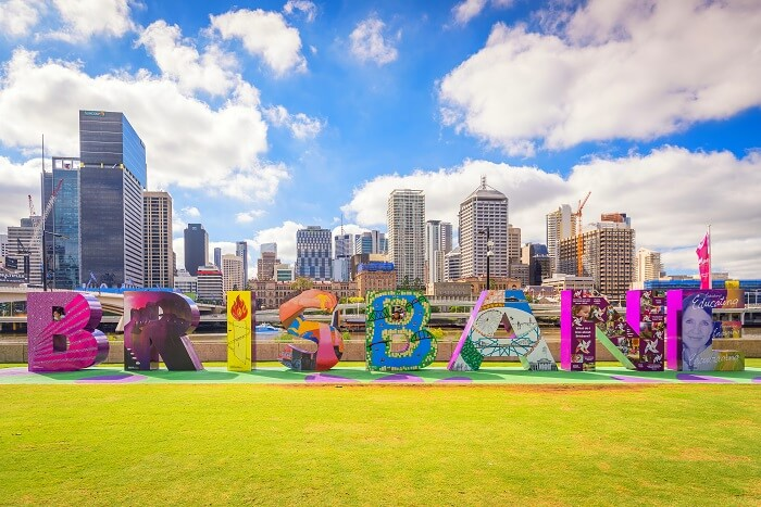 places to visit in brisbane cover image