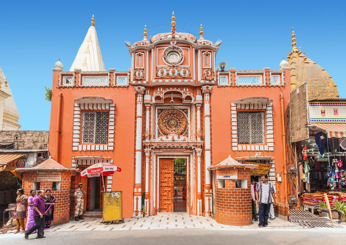 raghunath temple in jammu