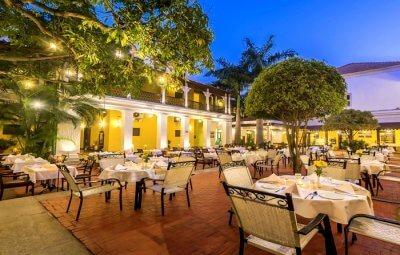 romantic restaurants in mysore