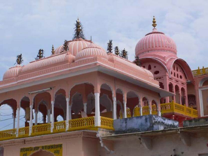 oldest beautiful jain temple