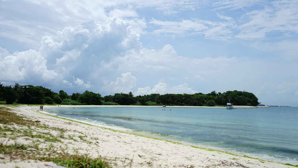St Johns Island