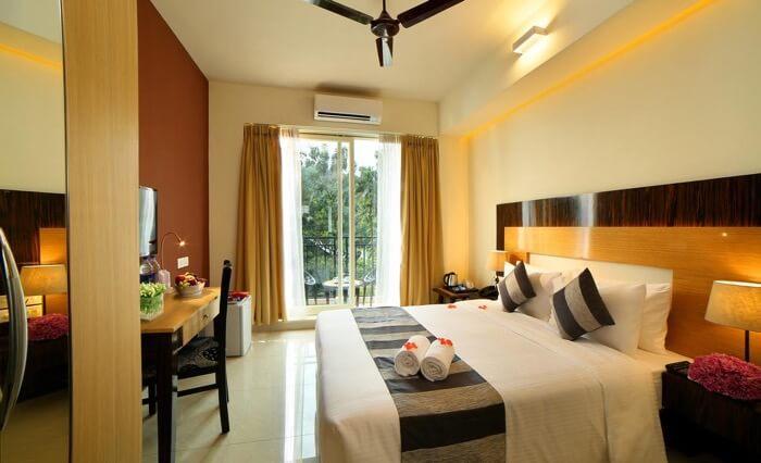 stay at Casa Rio Resort thrissur