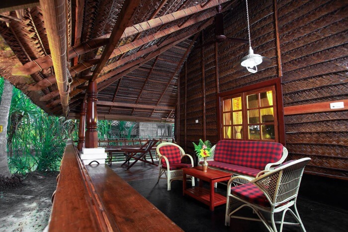 stay at Kadappuram Beach Resort thrissur