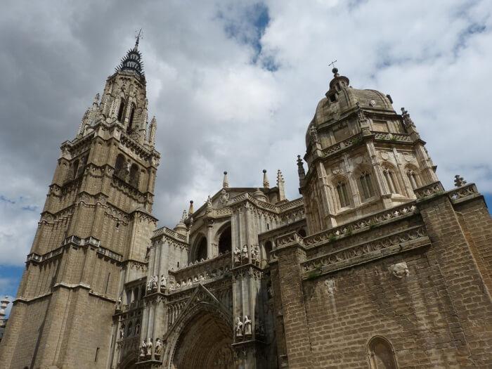 Toledo Cathedral, Toledo