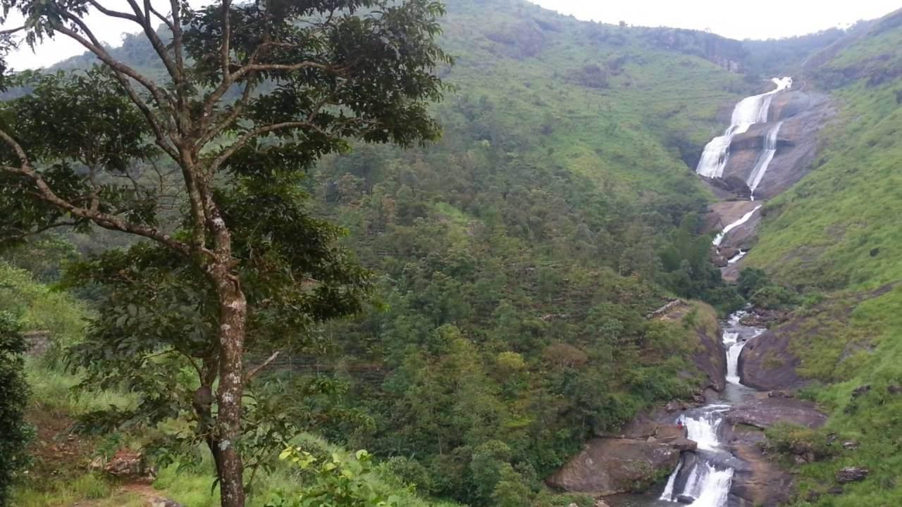 scenic destination for couples