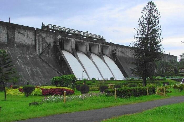 visit Malampuzha Dam palakkad