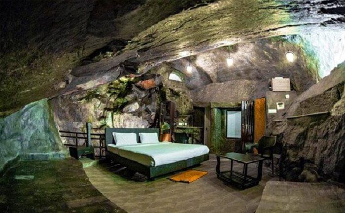 xanadu resort in wayanad
