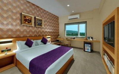 10 Hotels In Bhuj That Are Luxurious And Value For Money ss14052018