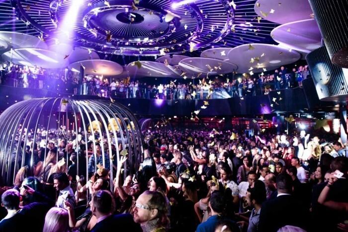 Uniun Nightclub