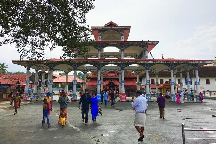 temples in Kochi