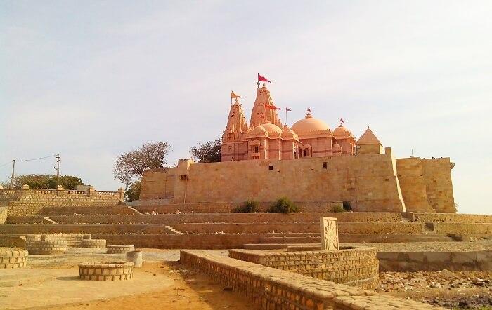 Koteshwar Temple Bhuj