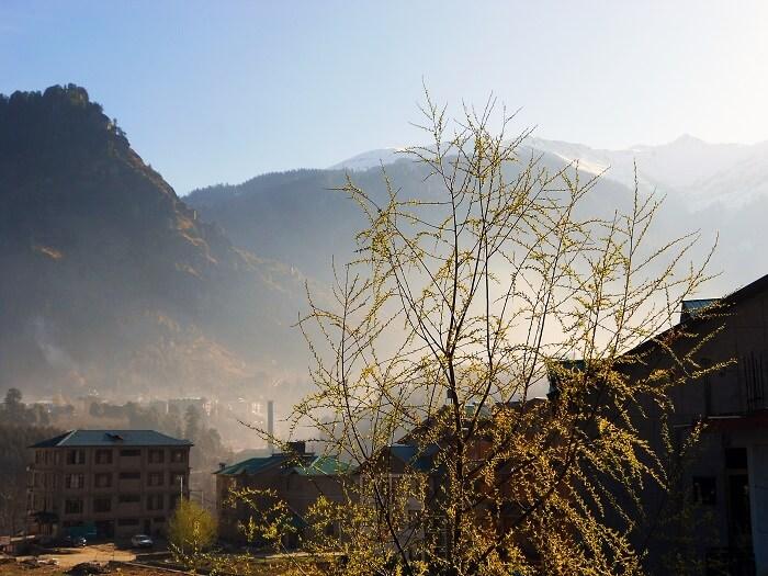 Trip to Himachal Pradesh