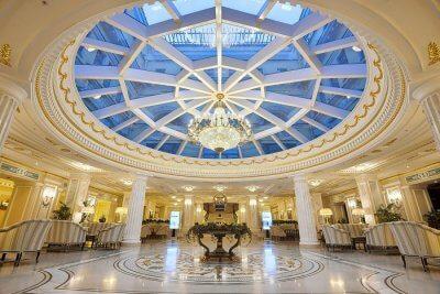 Hotels in Russia