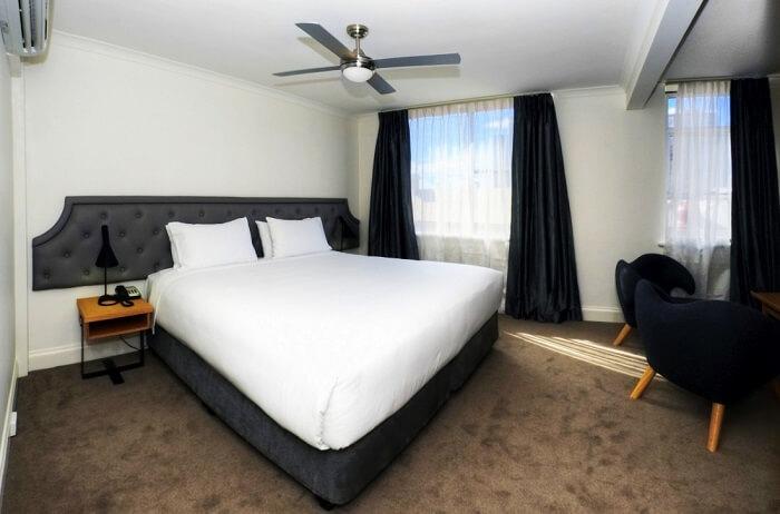 Hotels in Perth