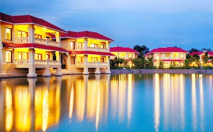 Resorts in Rajkot