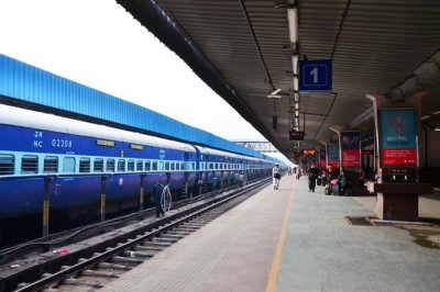 News - new rail line between agartala and kolkata