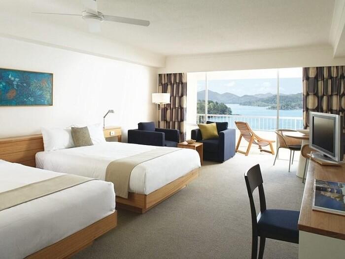 Reef Hotel, Hamilton Island, Australia
