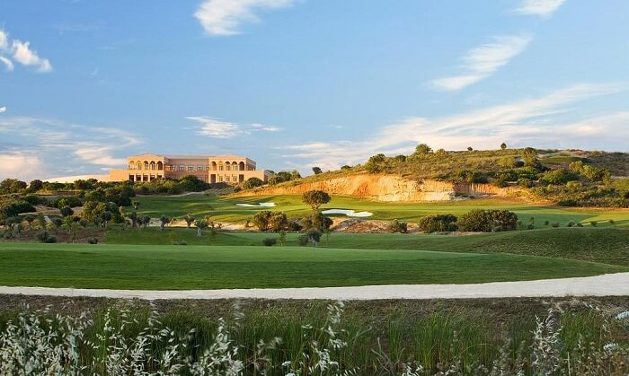 Amendoeira Golf Resort Portugal