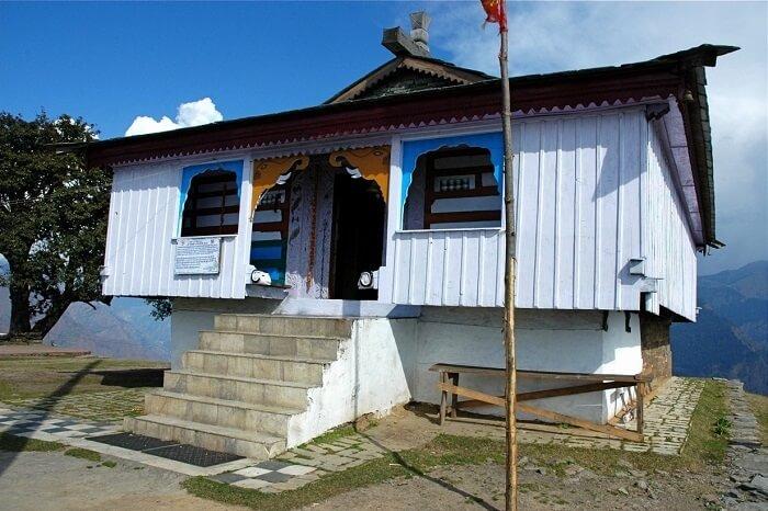Bijli Mahadev Temple