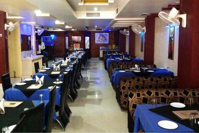 Restaurants In Ujjain