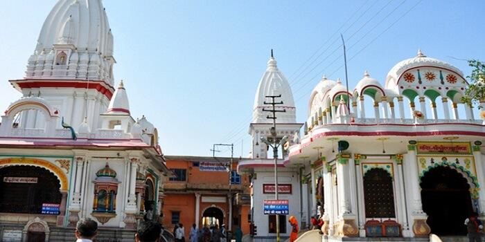 Shri Bharat Mandir