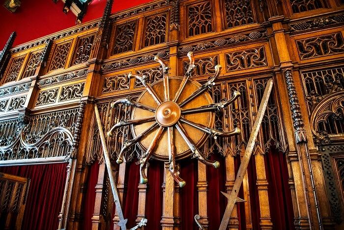 The Great Hall Edinburgh