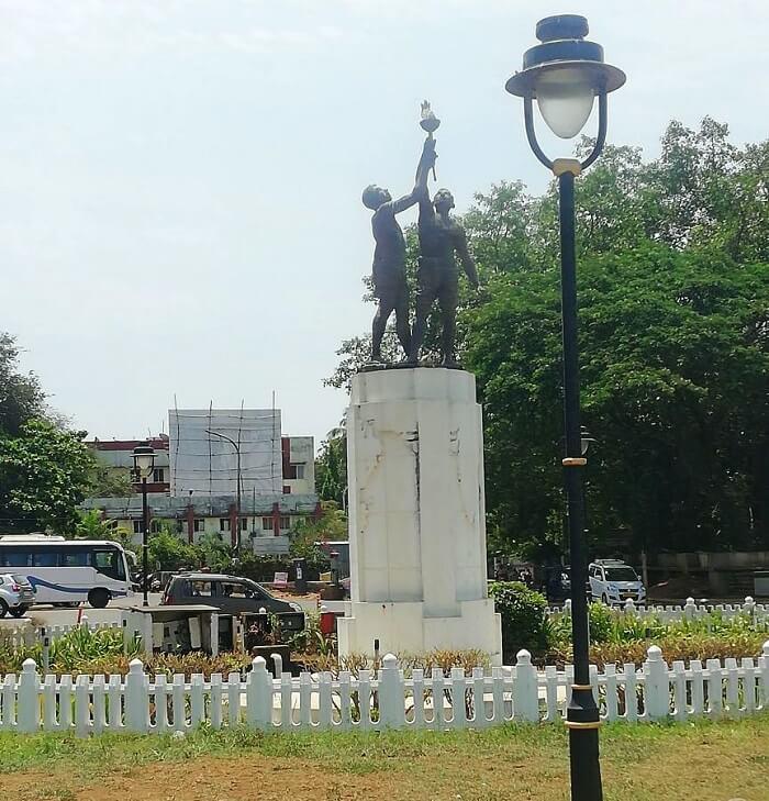 South Goa ttour