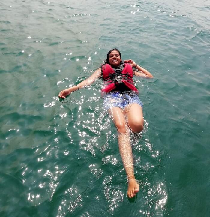 Goa watersports