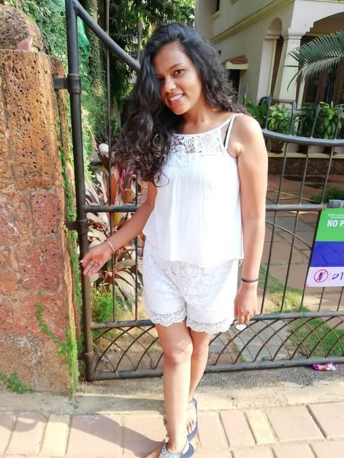 Amazing trip to Goa
