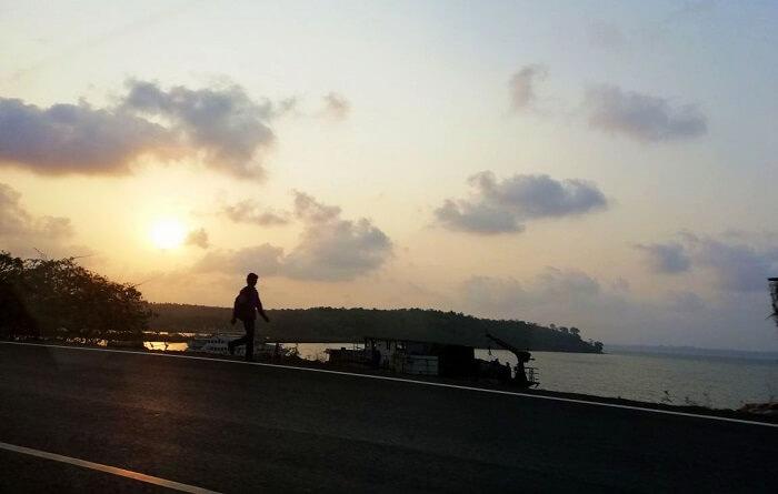 Fun trip to Goa