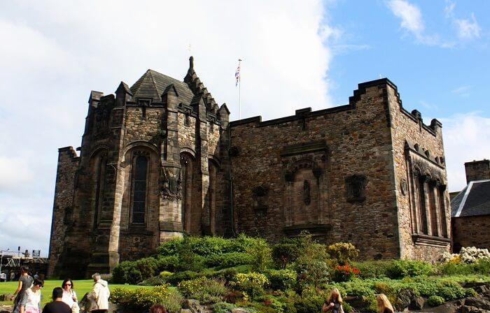 National War Museum Scotland