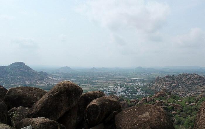 Koilkonda Fort