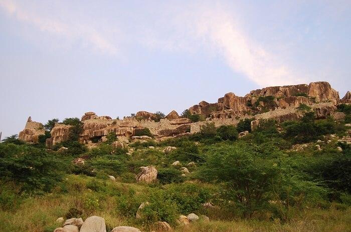 Khilla Ghanpur