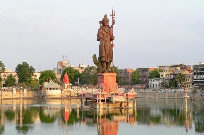 Sursagar Lake