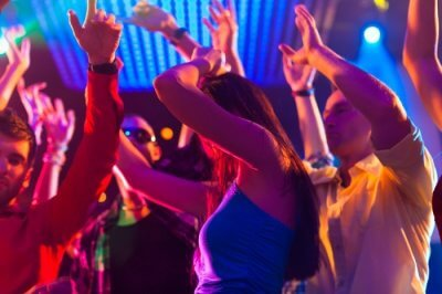 Laos nightlife blog image