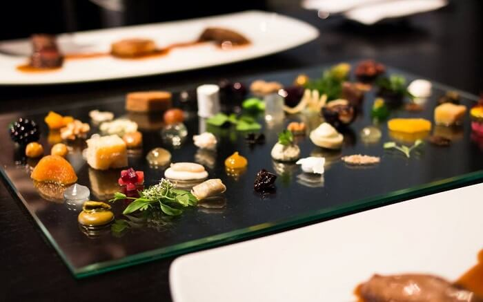 Alinea - For once in a lifetime culinary experience ss14052018