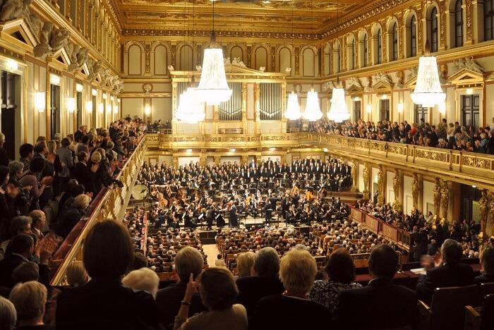 Attend a Mozart Concert vienna