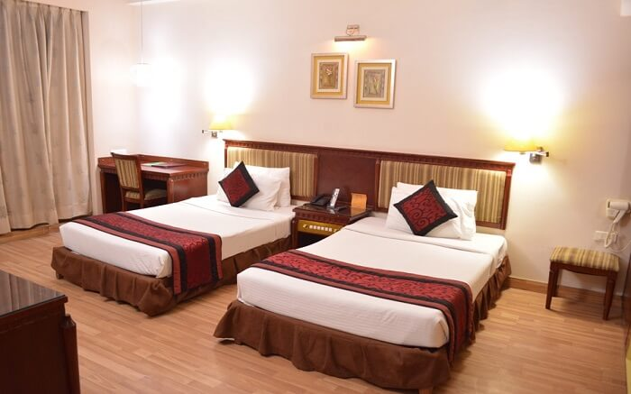 Budget-friendly hotels in Gwalior ss09052018