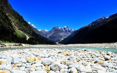 Places to visit in Sikkim in summer
