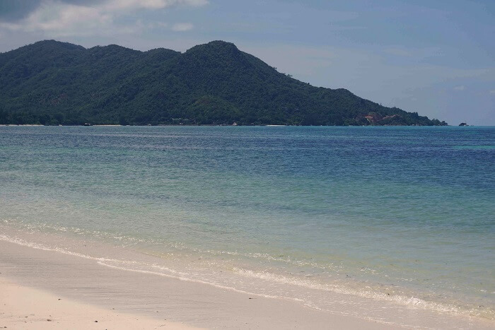 tushar seychelles honeymoon trip: one last visit to the beach
