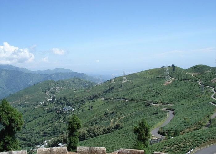 darjeeling road
