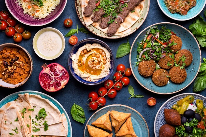 Enjoy a Fine-Dining Experience in Israel