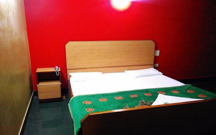 Hotel Bheigo