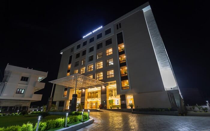 Hotel Classic Grande