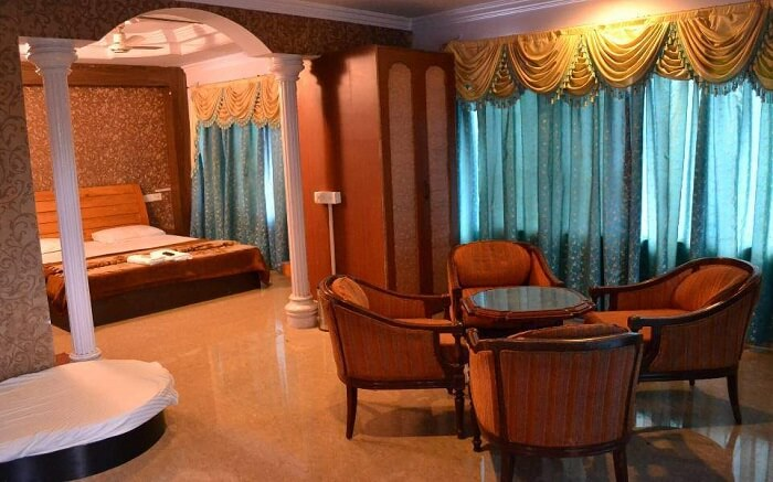 Hotel Indraprastha - Heaven for travellers who prefer vegetarian dishes ss09052018