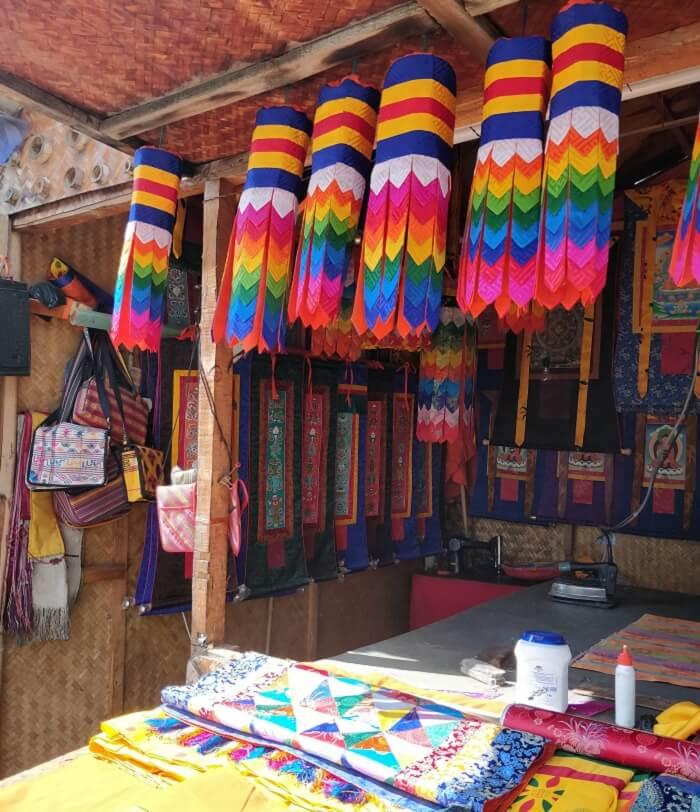 thimphu markets