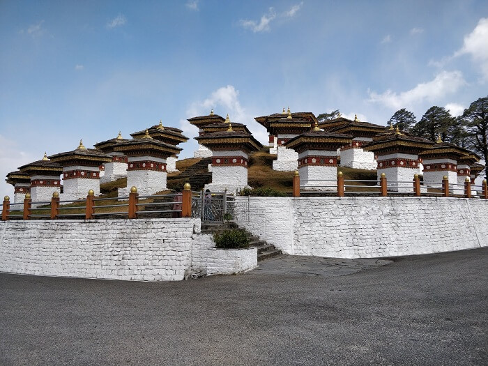 best places to see in thimphu